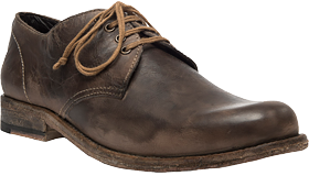 German traditional shoes 6076 oldgrey